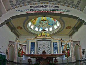 gereja graha maria annai velangkani