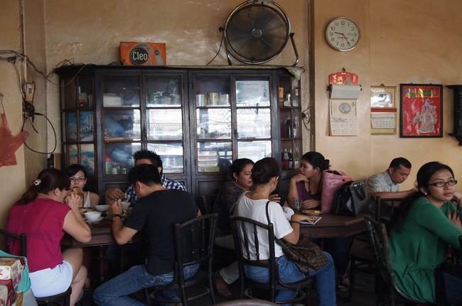 Tempat Minum Kopi Enak Di Medan